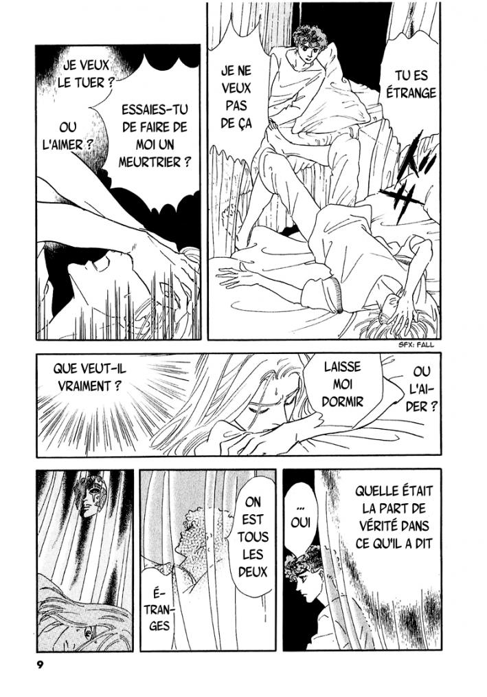 A cruel god reigns - tome 13 chapitre 67 partie 2