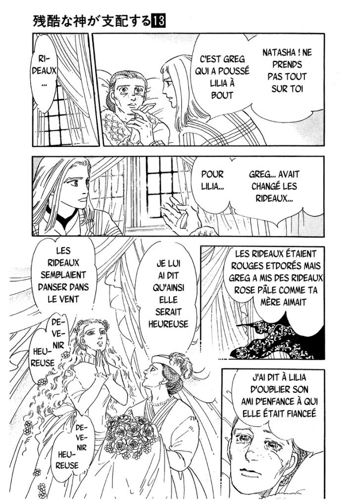 A cruel god reigns - tome 13 chapitre 67 partie 5