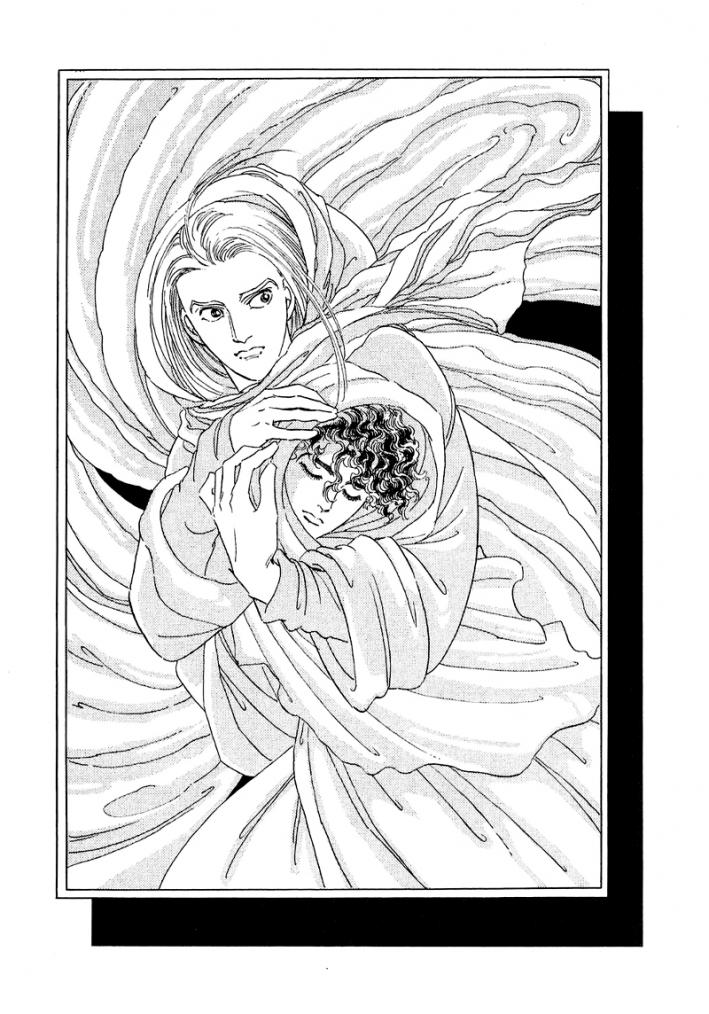 A cruel god reigns - tome 13 chapitre 68 partie 1