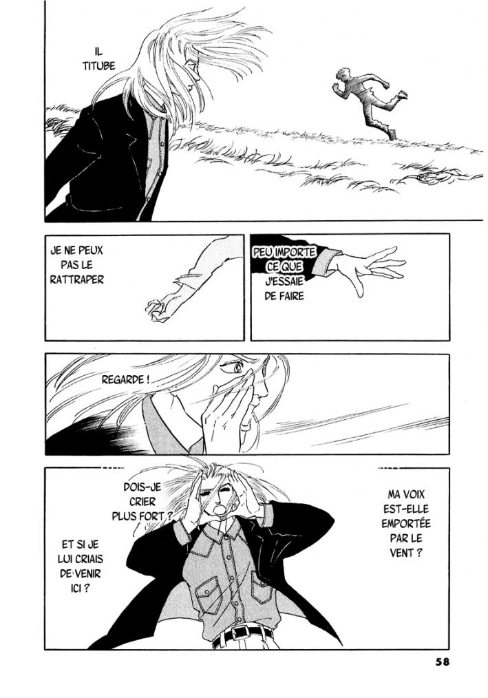 A cruel god reigns - tome 13 chapitre 68 partie 2