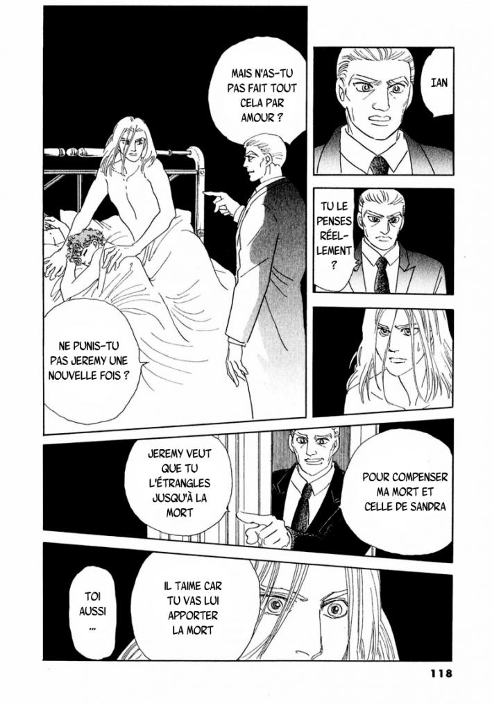 A cruel god reigns - tome 13 chapitre 69 partie 3