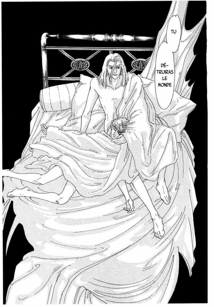 A cruel god reigns - tome 13 chapitre 69 partie 4