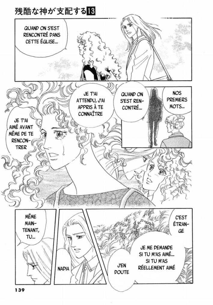 A cruel god reigns - tome 13 chapitre 69 partie 6