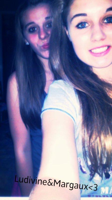 Ma meilleure amie?♥