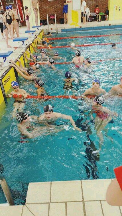 La natation un mode de vie