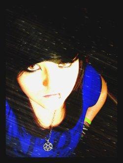My Mind In The Dark