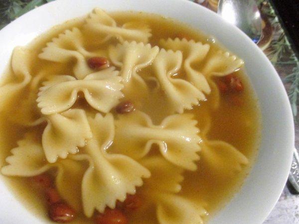 Ma cuisine italienne