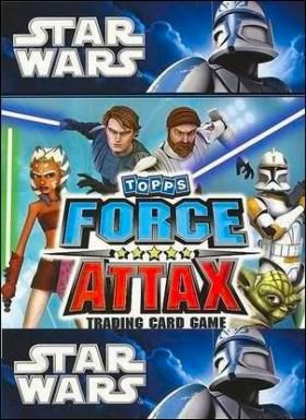 FORCE ATTAX