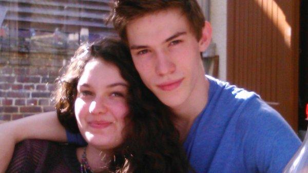 Mon frère et sa copine