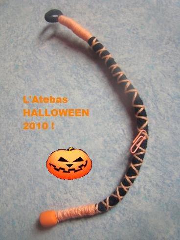 L'atebas Halloween 2010 !