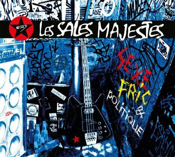 nouvelle album dans les bac le 4 mars 2013 ! ;-)