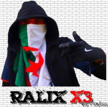 RaLiiX (L) !