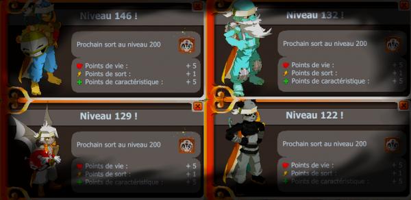 Des Nouvelles >> Du Fun >> Du donjon >> Du Win quoi =)
