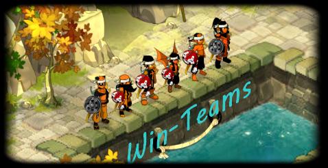 Quoi de neuf Win ? Team / Achats !