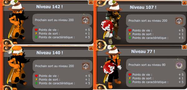 De Bonnes Nouvelles, Un Nouveau Frigost !