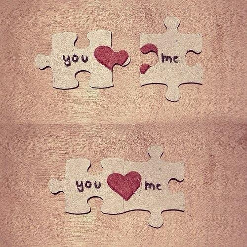 Love ou don't love ?