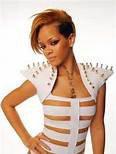 Rihanna veut avoir un bébé dans 5ans !
