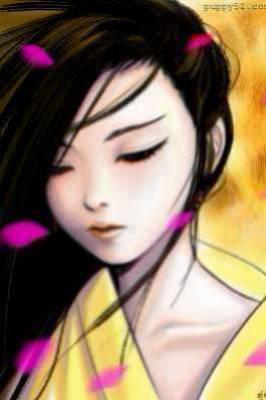 Chinoise En Dessin Ma Vie à Moi