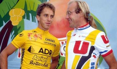 Laurent Fignon coureur de panache est mort