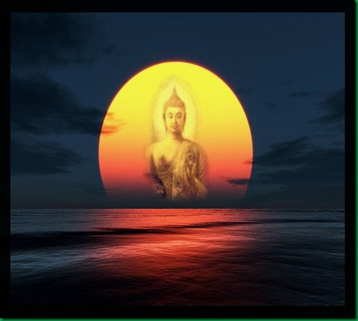 Anecdote sur Bouddha