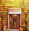 Proverbes et calendrier du mois d'octobre