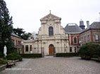 La basilique et le pélerinage
