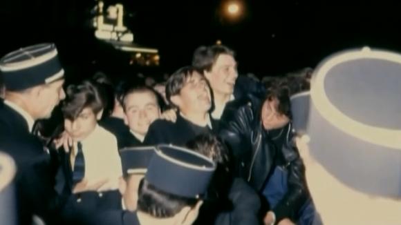Le concert de la Nation – 1963