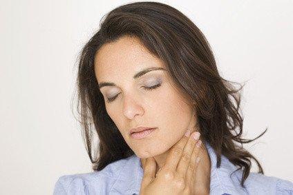 Remède pour apaiser un mal de gorge ...