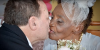 A 106 ans : la plus vieille fiancée du monde s'est mariée !