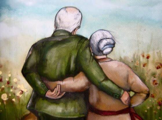 Le coeur ne vieillit pas : seule la peau se ride !