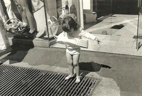 Comment les enfants jouaient autrefois ...
