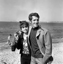 Jean-Paul Belmondo, c'est le cinéma, mais c'est aussi des conquêtes.