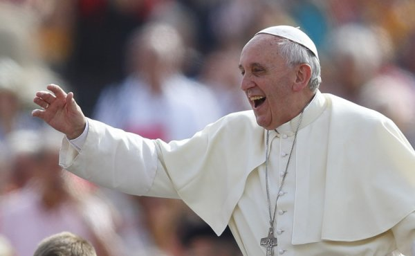 Le Pape François : un Pape comme on n'en a jamais vu