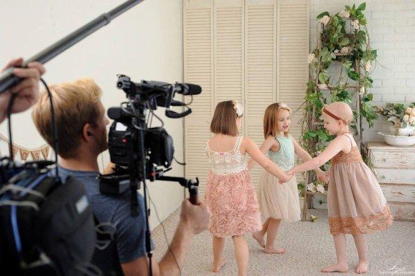 3 petites filles atteintes du cancer sont guéries !