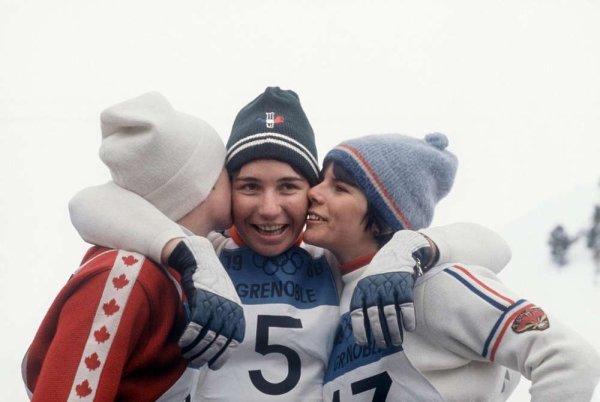 """Ces célébrités du sport récompensées par les Oscars """"Sud Ouest"""" depuis 1963"""