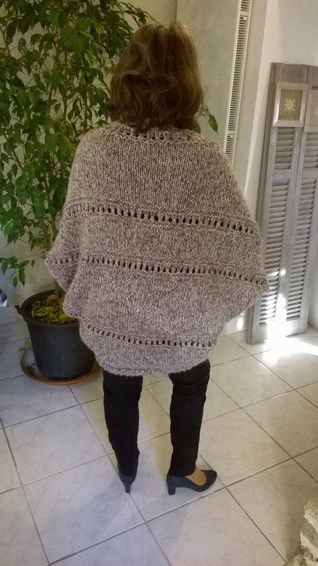 pourquoi pas un peu de tricot