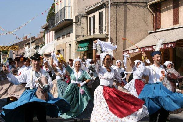 Petite balade en Provence