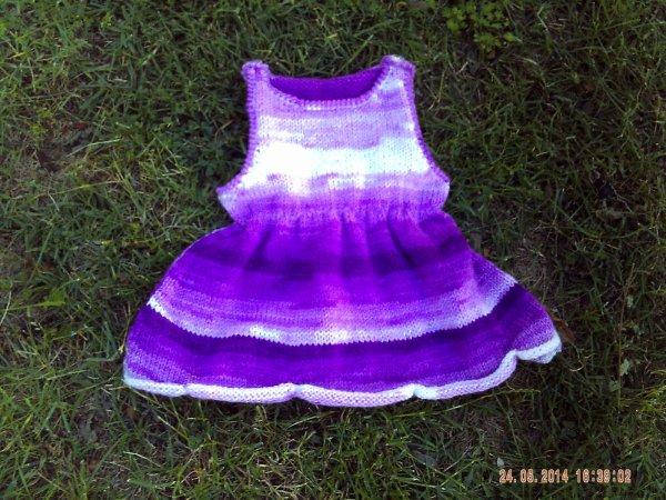pour les tricoteuses