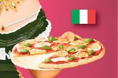Inventeur de la pizza