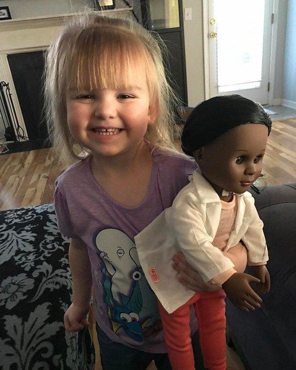 Les enfants ne naissent pas racistes ..