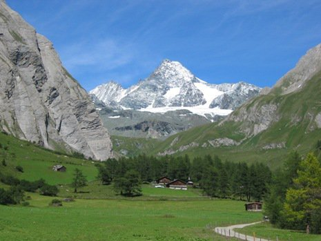 A la découverte de l' Autriche
