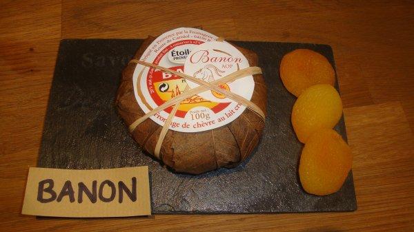 histoire d'un fromage
