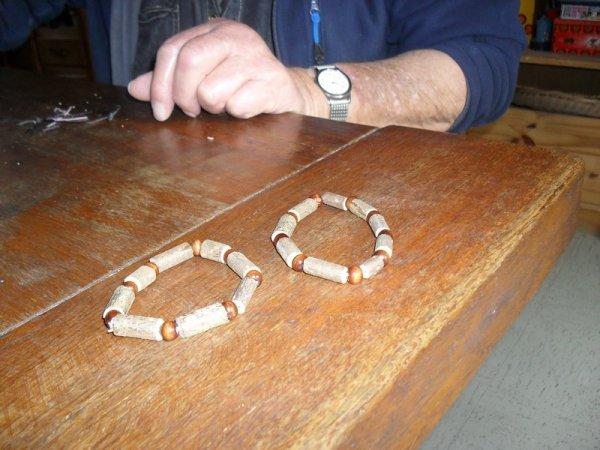 comment faire un bracelet