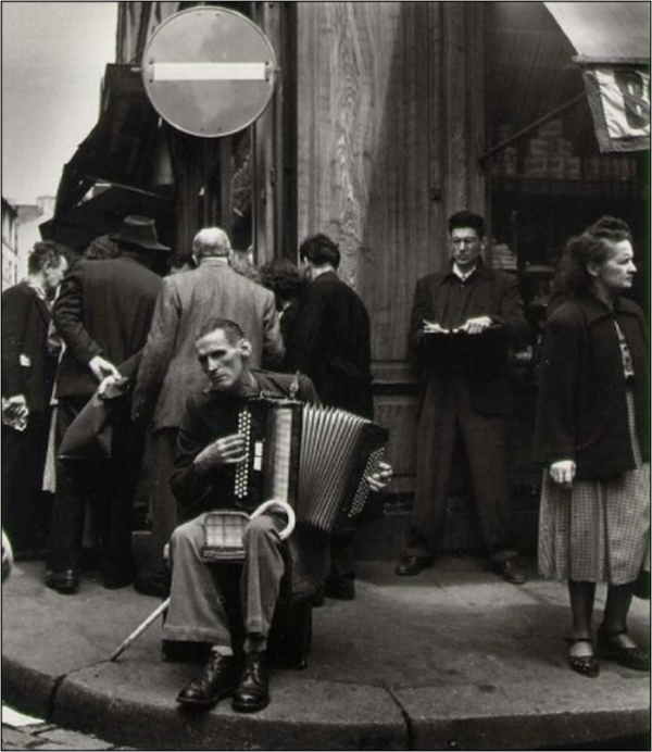 Doisneau, ses plus belles photos de Paris
