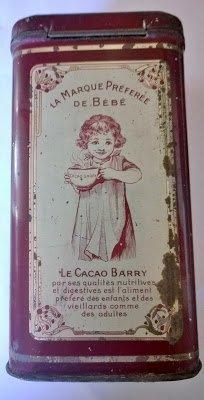 du chocolat encore et encore