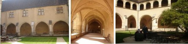 Le Monastère Royal de Brou à Bourg-en-Bresse  POUR TOI  CHANTAL