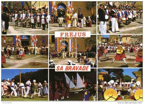 La Bravade de Fréjus