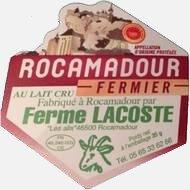 a Rocamadour il y a aussi du fromage