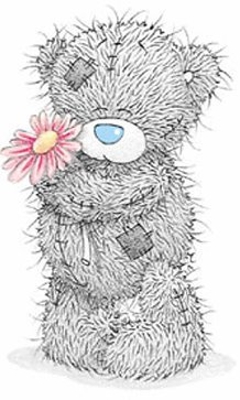 L'histoire de Tatty Teddy Bear