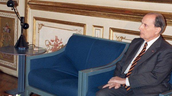 Comment chaque président a changé la décoration de l'Elysée